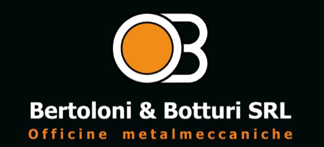 Logo Bertoloni e Botturi