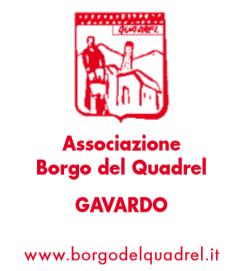 logo Borgo del Quadrel