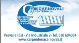 logo Carnovali carpenteria