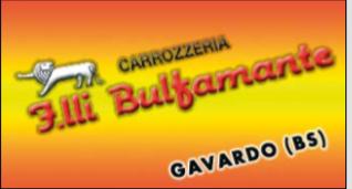 logo Carrozzeria Bulfamante
