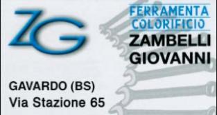 logo Ferramenta Zambelli