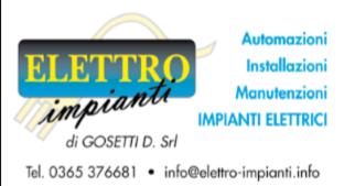 logo Gosetti drio elettro