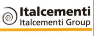 logo Italcementi