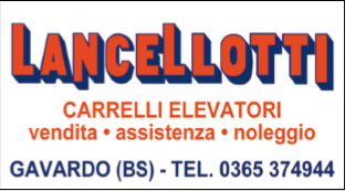 logo Lancellotti