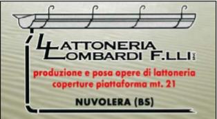 logo Lattonerie Lombardi
