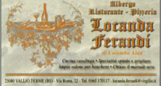 logo Locanda Ferandi
