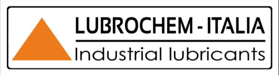 logo Lubrochem italia