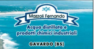 logo Mazzoli Fernando