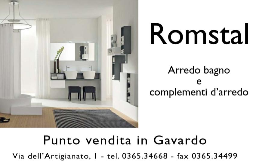 logo Romstal