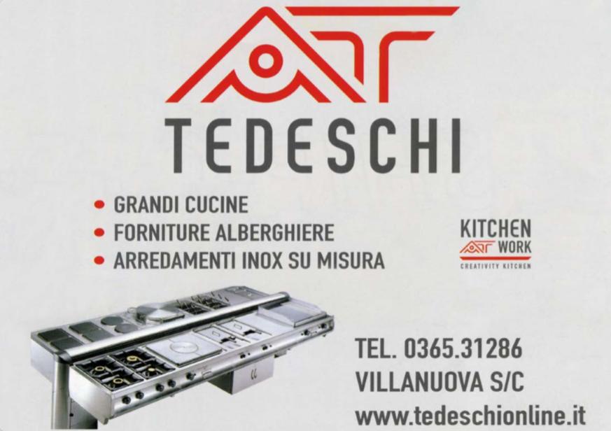 logo Tedeschi
