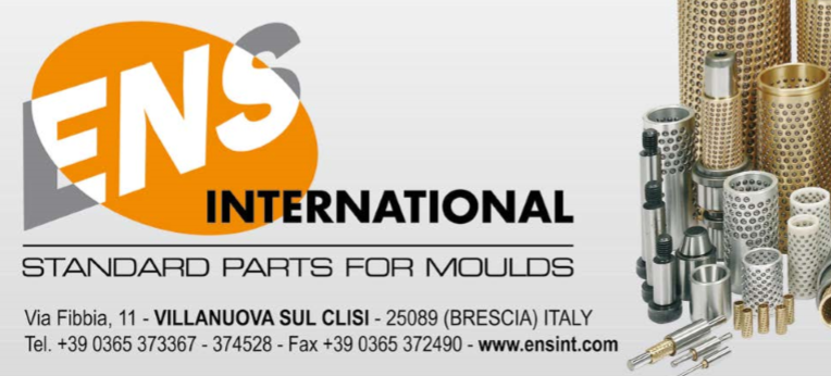 logo ens international