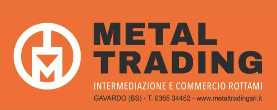 logo metaltrading
