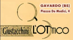 logo ottico Giustacchini