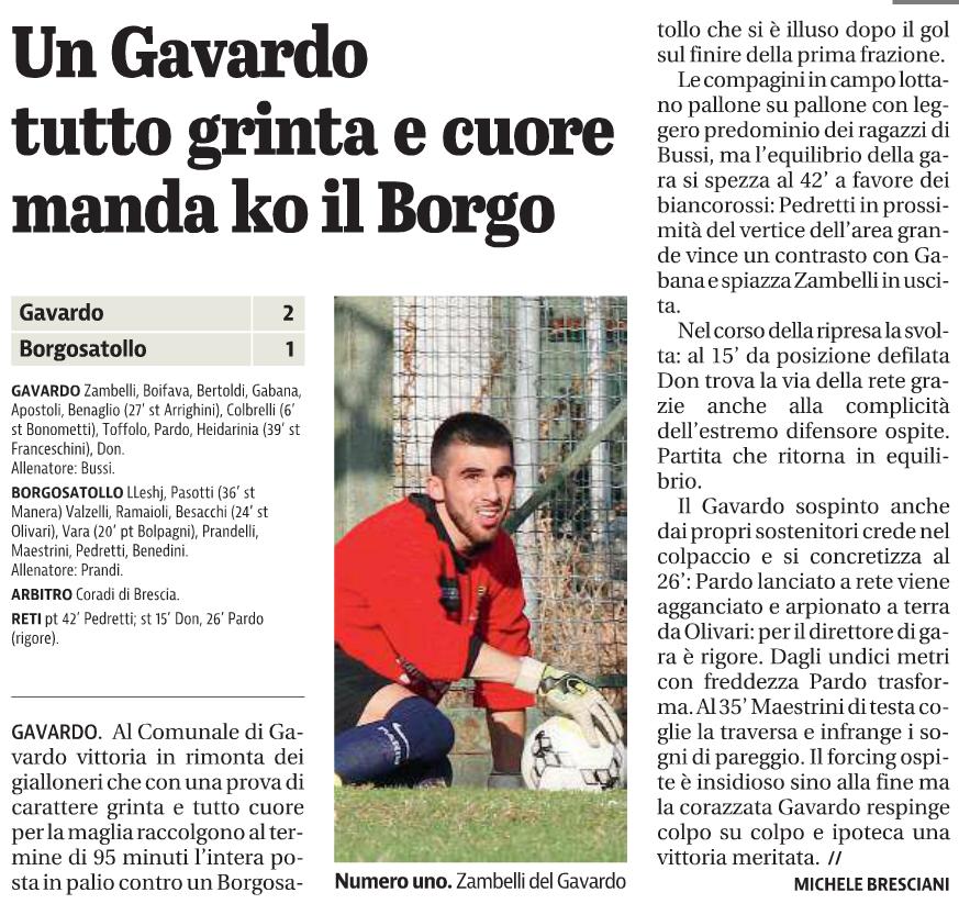 Borgosatoloo foto zambelli art giornale di brescia 18-10-2015