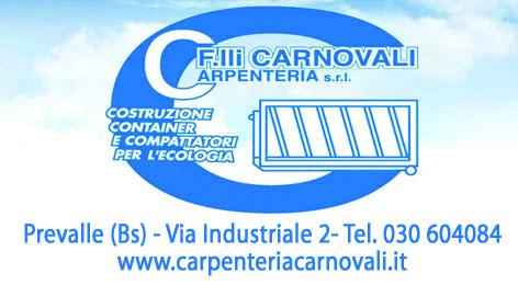 CARPENT FLLI CARNOVALI 2014