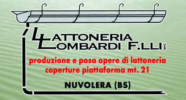 lattoneria lombardi