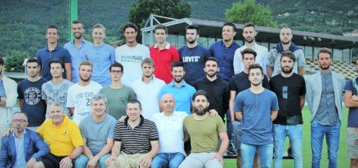 Calcio Gavardo 2^ cat. 2016-17