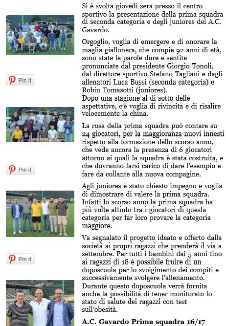 valsabbia news 2