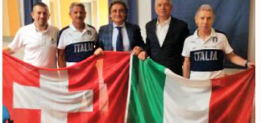 Gavardo ITALIA e SVIZZARA under16 (5)