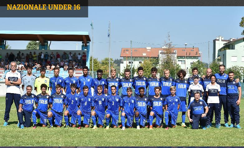 italia under 16 (2)