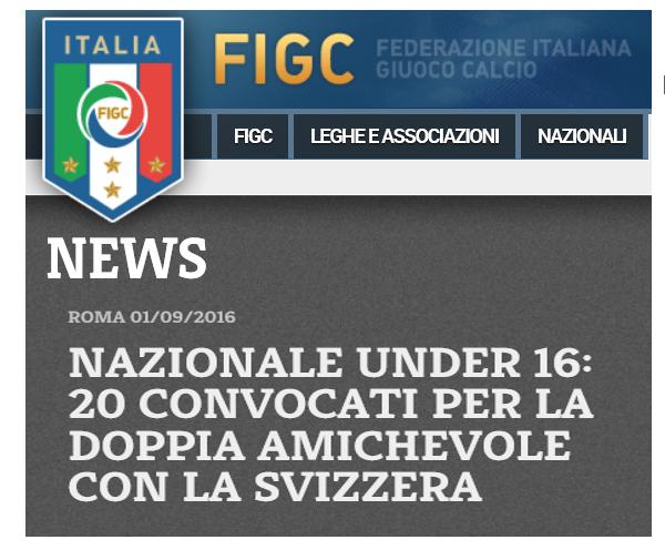news nazionale 16